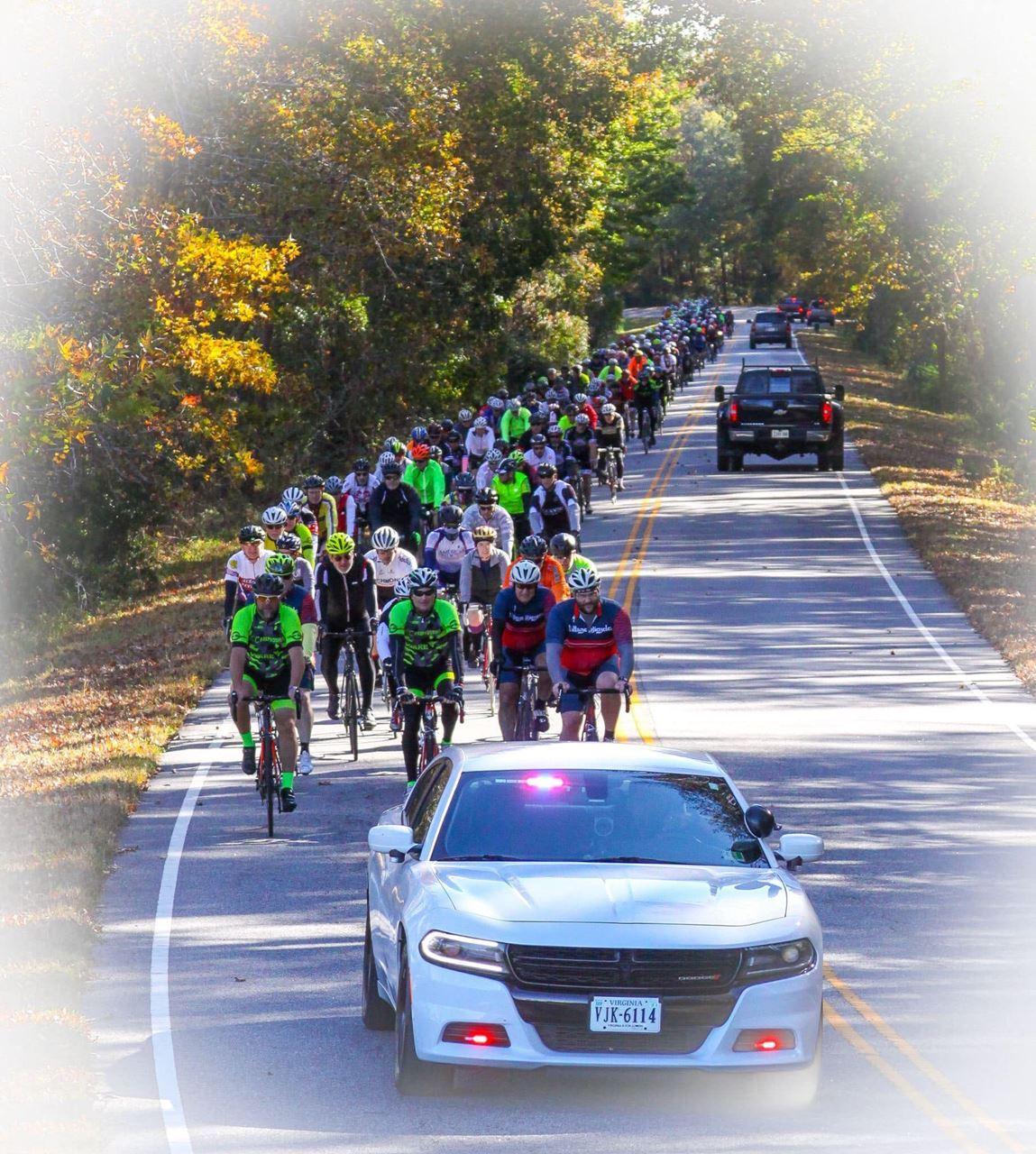 Peninsula Bicycling Association - Home